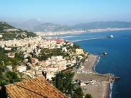 Flat for sale in Campania, Salerno...