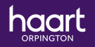 haart, Orpington branch logo