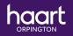 haart, Orpington logo