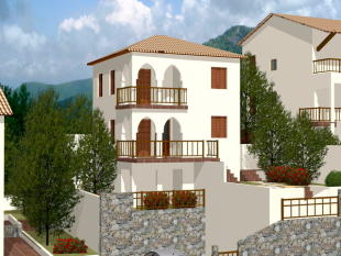 2 bed Detached house for sale in Sina Oros, Nicosia