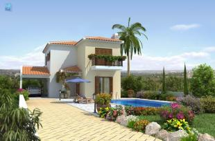 Detached property for sale in Latsi, Paphos