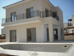 Detached property for sale in Anarita, Paphos
