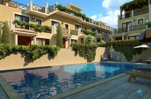 Maisonette for sale in Tersefanou, Larnaca