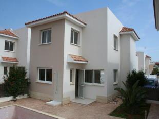 3 bedroom Detached home in Kapparis, Famagusta