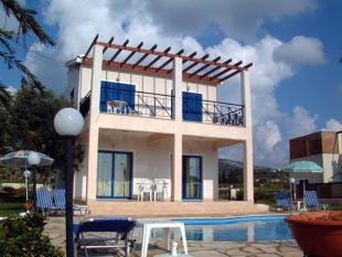 3 bedroom Detached property in Agios Georgios, Paphos