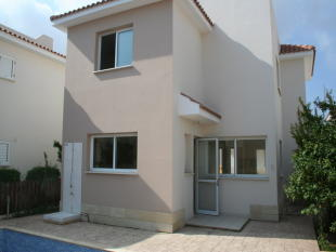 Detached home in Kapparis, Famagusta
