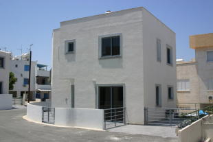 3 bed semi detached home for sale in Kapparis, Famagusta