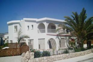 4 bedroom Detached house in Coral Bay, Paphos
