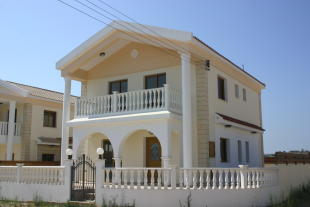 3 bed Detached house in Frenaros, Famagusta
