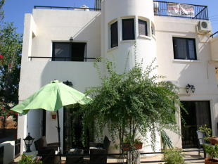 End of Terrace home in Paralimni, Famagusta