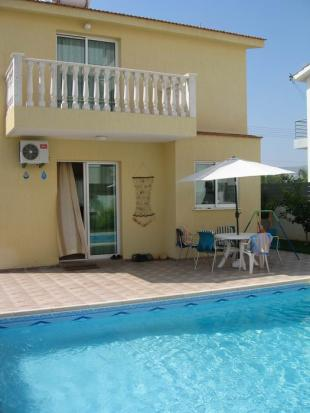 Detached home for sale in Tremithousa, Paphos