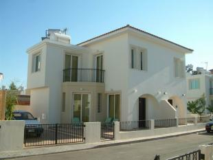 2 bed semi detached house in Pernera, Famagusta