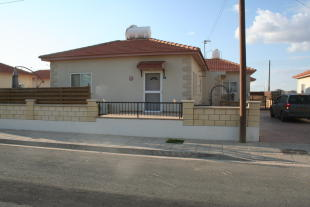Bungalow for sale in Xylophagou, Famagusta