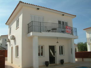 3 bedroom Detached property for sale in Pernera, Famagusta
