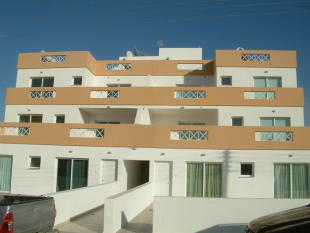 1 bedroom Ground Flat for sale in Xylophagou, Famagusta