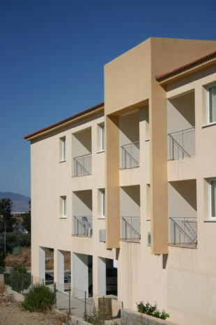 Apartment in Aglangia, Nicosia