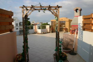 2 bedroom Penthouse in Strovolos, Nicosia