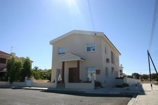 Detached house in Pano Lakatamia, Nicosia