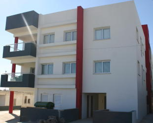 2 bedroom Penthouse for sale in Tseri, Nicosia