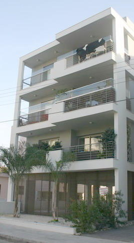 3 bed Apartment for sale in Egkomi, Nicosia