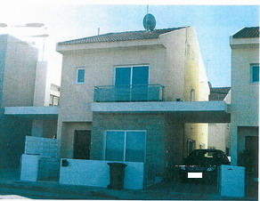 Detached house in Aglangia, Nicosia