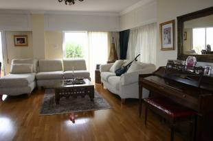 3 bedroom Penthouse for sale in Akropolis, Nicosia