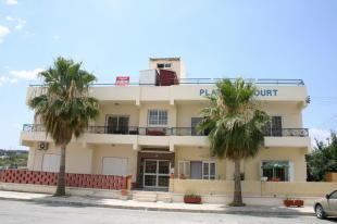 Penthouse in Dhali, Nicosia