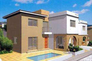 3 bed Detached home in Stroumbi, Paphos