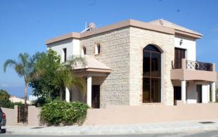 4 bedroom Detached home for sale in Tala, Paphos