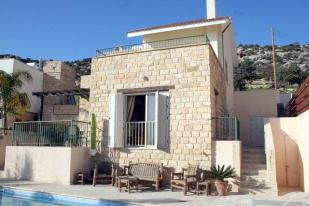 Detached home for sale in Pegeia, Paphos