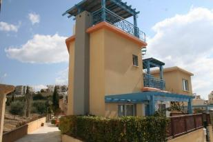 3 bedroom semi detached house in Pegeia, Paphos