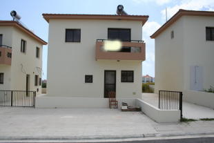 3 bedroom Detached home in Kapparis, Famagusta