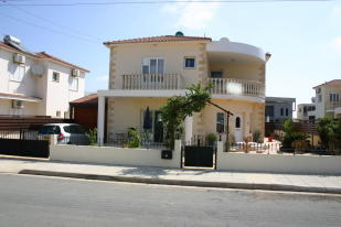 3 bed Detached home for sale in Frenaros, Famagusta