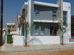 Detached home in Paralimni, Famagusta