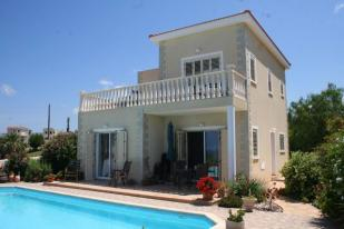 Agios Georgios Detached property for sale