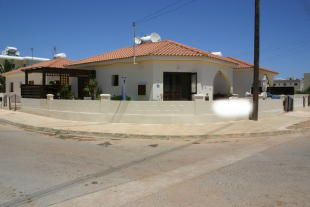 Bungalow in Liopetri, Famagusta