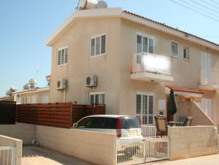 semi detached home in Kapparis, Famagusta