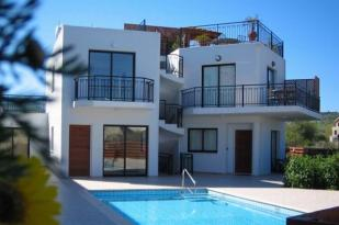 2 bed Town House in Prodromi, Paphos
