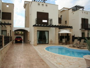 3 bedroom Detached home in Cape Greko, Famagusta