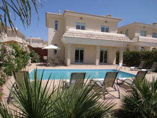 3 bedroom Detached home for sale in Kapparis, Famagusta