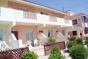 2 bedroom Town House for sale in Kato Paphos, Paphos