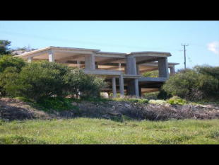 4 bed Detached property in Protaras, Famagusta