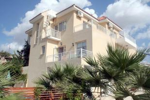 4 bedroom End of Terrace home for sale in Pegeia, Paphos