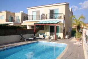 2 bedroom semi detached home for sale in Pegeia, Paphos