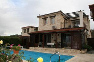 3 bedroom Detached house for sale in Stroumbi, Paphos