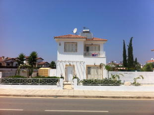 2 bed Detached home for sale in Agia Thekla, Famagusta