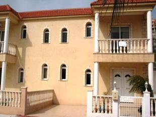 Liopetri semi detached house for sale