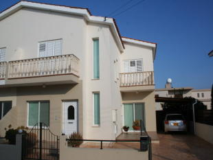 3 bedroom semi detached house in Sotira, Famagusta