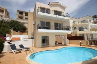 4 bed Detached house for sale in Pegeia, Paphos