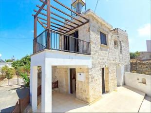 2 bed semi detached house for sale in Drousia, Paphos